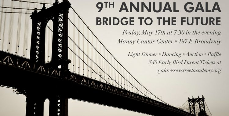 Come to our 9th Annual Gala!