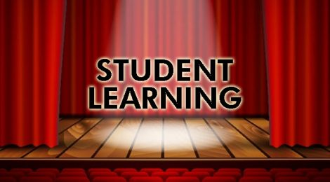 May 10th: Showcase of Learning